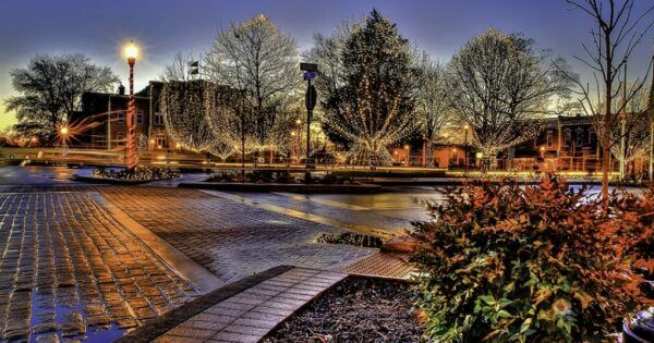 List Of Christmas Parades 2020 Northwest Arkansas Christmas Parades, Holiday Lights & in 2020
