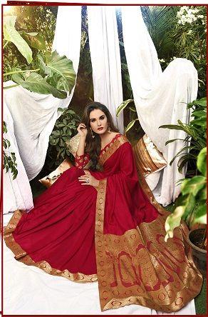 07722febd Silk Sarees - Buy Pure Silk Saree Online in India   best price ...