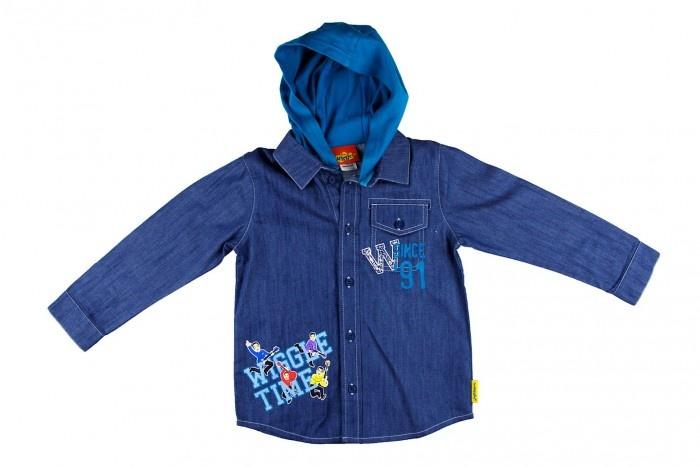 Wiggles Boys Denim Shirt $18.95  http://www.clothingforkids.com.au/denim-shirt-2-3063wnew#