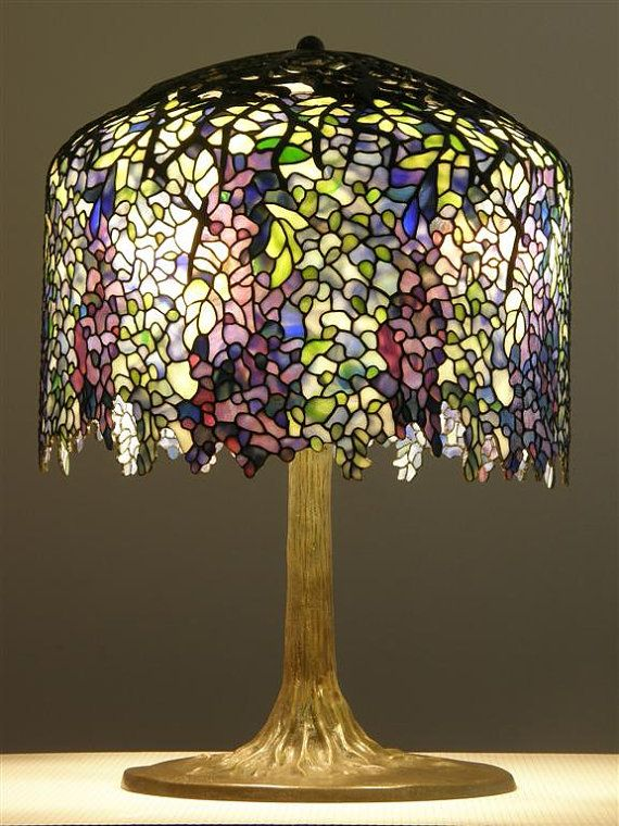 25 Best Ideas About Tiffany Lamps On Pinterest Tiffany