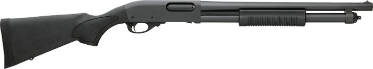 Model 870 Express Synthetic Tactical 7-Round | Remington