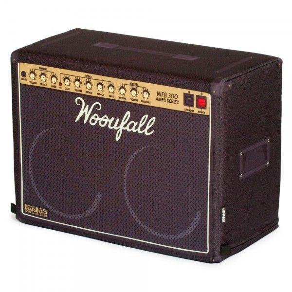 Découvrez le pouf Wooufall qui vous permettra de décorer votre intérieur de manière follement Rock n Roll !  http://www.avantjetaisriche.com/pouf-ampli-de-guitare/