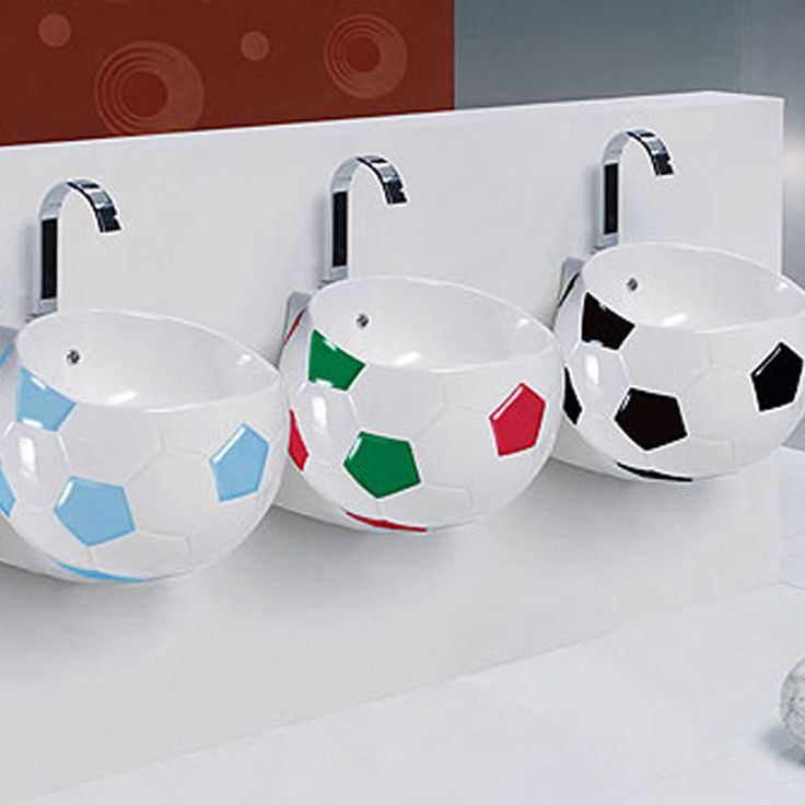 kids bathroom sinks fun sinks by meridiana. Interior Design Ideas. Home Design Ideas