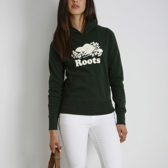 Roots Hoodie - most comfortable hoodie I had in high school. time to get another...