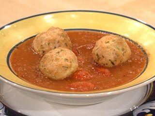 Roasted garlic and tomato soup | yummy | Pinterest