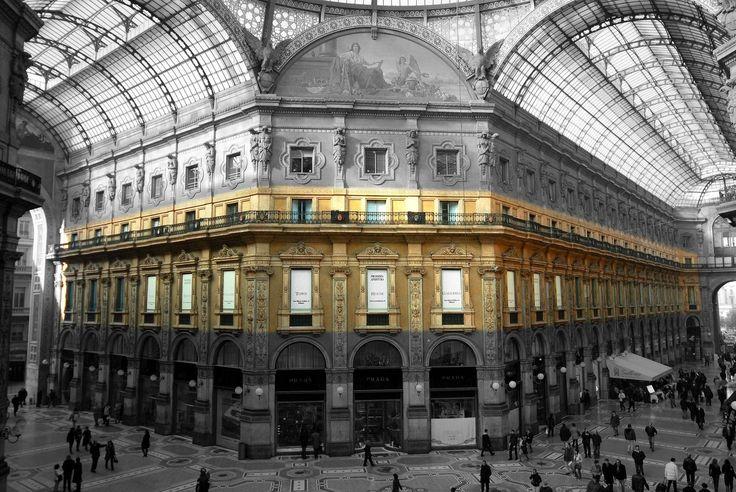 Townhouse Duomo Hotel Milan Italy