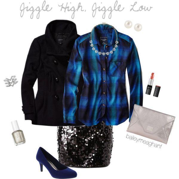 Essie Inspired: Jiggle High, Jiggle Low
