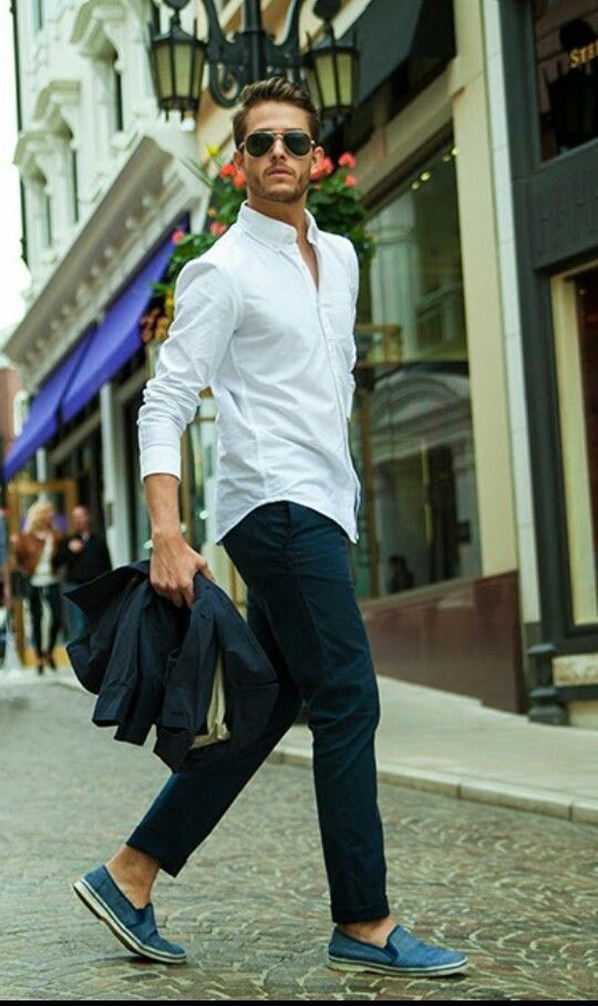 On the street.   More outfits like this on the Stylekick app! Download at http://app.stylekick.com