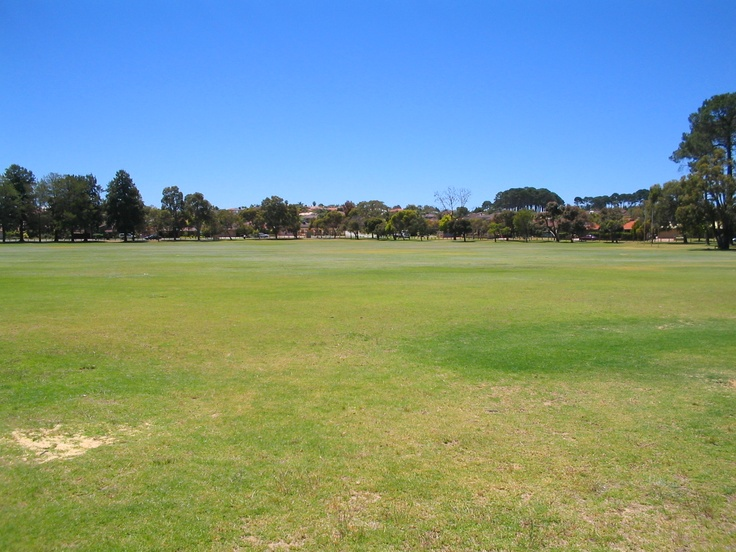 Winthrop Park, Winthrop, Western Australia