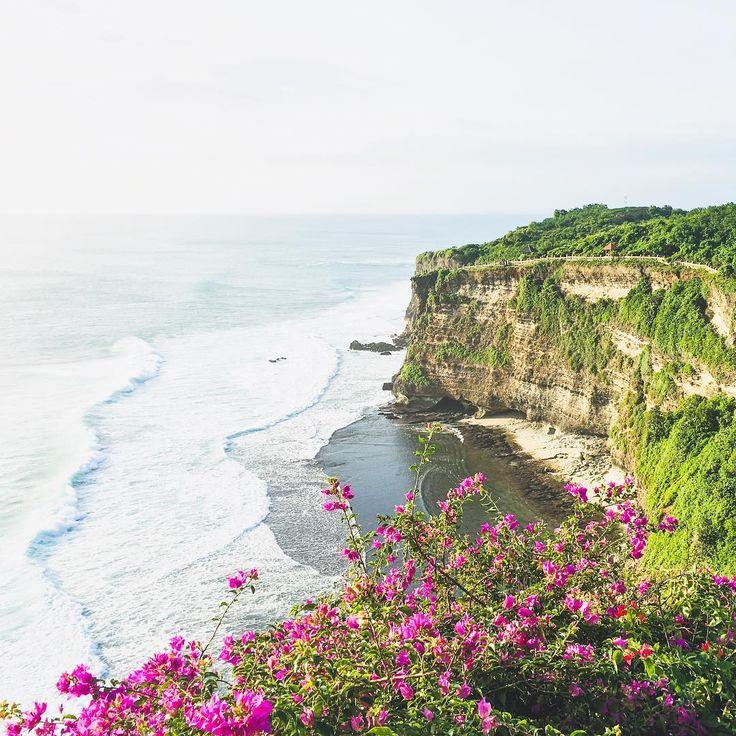 Why you gotta be so beautiful, Bali? 😍