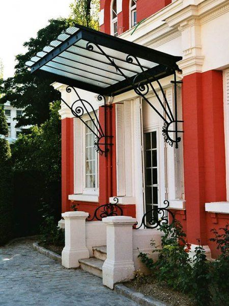 1000 ideas about marquise fer forg on pinterest wrought iron lapeyre and - Marquise en fer forge ...