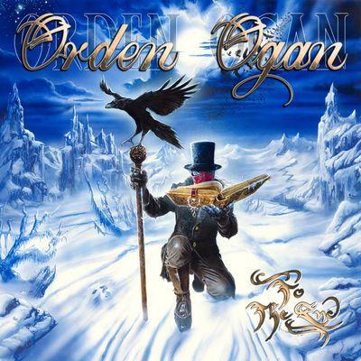 Orden Ogan  The Book of Ogan-2CD-Digipak-2016-MCA int