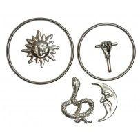 Herramienta Obatala - Santeria Tools