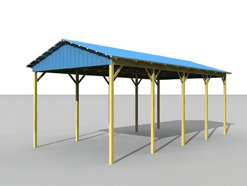 Best 25 rv carports ideas on pinterest rv shelter for Boat storage building plans