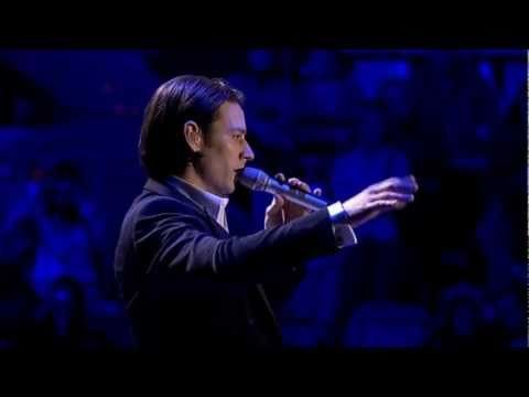 Il divo the impossible dream el sue o imposible live - Il divo music ...