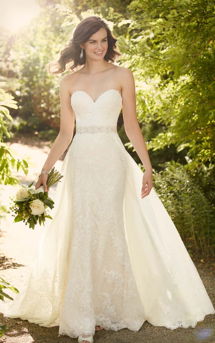 31 best Wedding Gowns - Essense of Australia images on Pinterest ...
