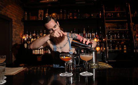 Ramblin' Rascal Tavern #sydney #bucketlist