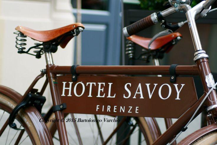 Hotel Savoy Firenze