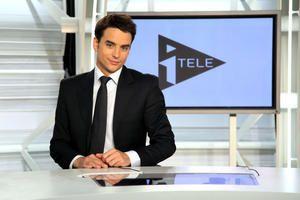 Julian Bugier-arrive-debarque-recrute-France 2-jt-joker-journaux televises-journal-France Televisions-presentateur-vedette-I Tele-Laurent Delahousse