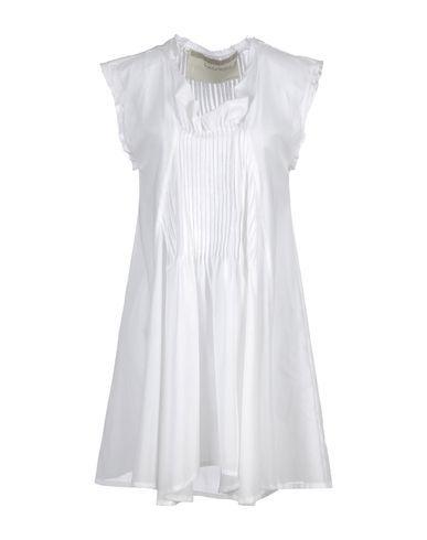 Sophie stique by mariagrazia beni Women - Dresses - Short dress Sophie stique by mariagrazia beni on YOOX