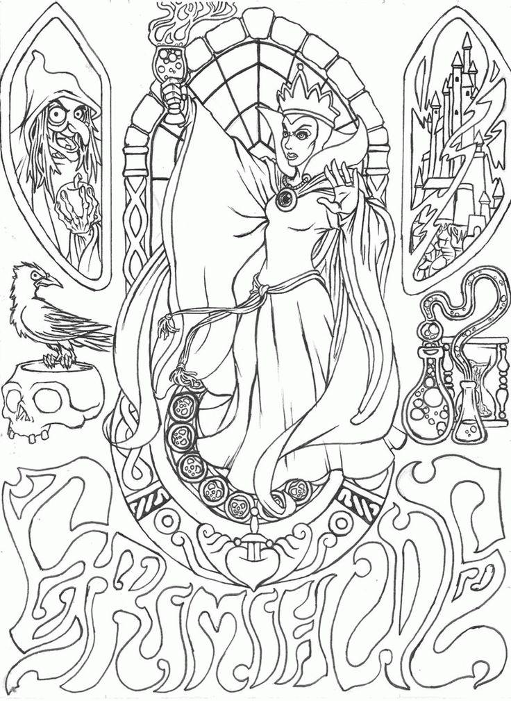 1140 best Printables images on Pinterest Disney fonts, Disney - copy disney love coloring pages