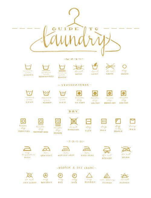die besten 25 w schepflegesymbole ideen auf pinterest w schesymbole waschtipps und w sche hacks. Black Bedroom Furniture Sets. Home Design Ideas