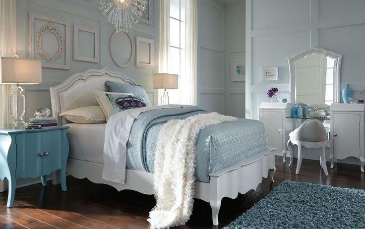 Tiffany Upholstered Headboard