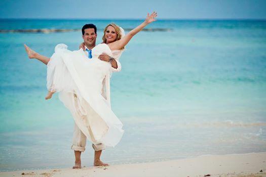 Что может быть лучше, чем #свадьба и медовый месяц на берегу Карибского моря? Решитесь, и мы поможем вам организовать все самым роскошным образом! http://rivieramaya.grandvelas.com/russian/