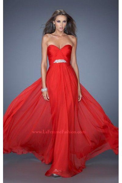 25+ best La Femme Prom Dresses images on Pinterest | Prom dresses ...