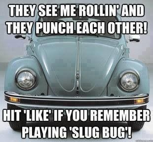 BWA - Bug With Attitude