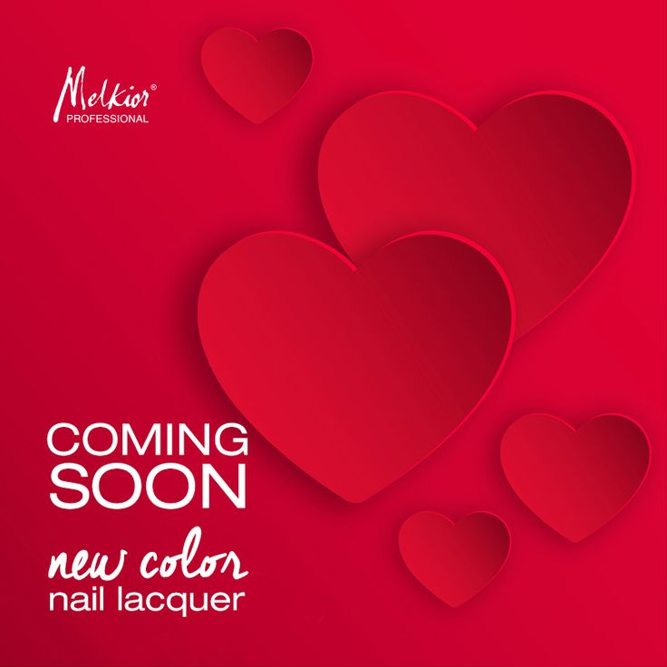 coming soon new color nail lacquer melkior