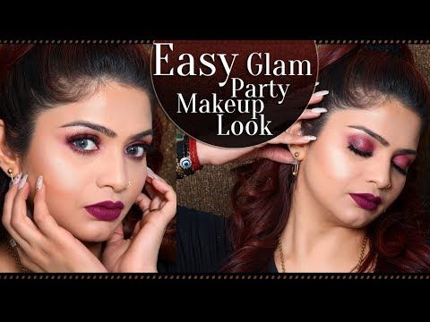 2018 Best Party Makeup Tutorials | 2018 Makeup tutorial Videos | Krushhh by Konica http://makeup-project.ru/2018/01/30/2018-best-party-makeup-tutorials-2018-makeup-tutorial-videos-krushhh-by-konica/