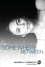 "Somewhere Between  (ABC-July 24, 2017) a drama mystery thriller series  based on Korean mystery TV show ""God's Gift: 14 Days"" by Choi Ran. Developed by Stephen Tolkin.  Laura Price has a successful career as a producer, a district attorney husband, a big-hearted 8-year-old daughter who is friendly.  Laura has a premonition that someone will murder her daughter, she must stop it by avoiding her fate. Stars: Paula Patton, Devon Sawa,  JR Bourne, Aria Birch, Serge Houde."