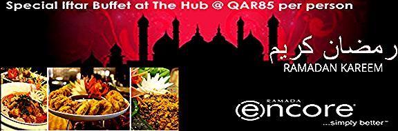Celebrate Ramadan With Family And Friends Over A Sumptuous Feast Of Traditional Arabic Dishes Ramadaencore Doha Qatar B In 2020 Ramadan Iftar Ramadan Kareem