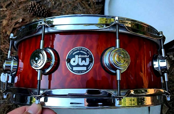 Pin by Terry Nugent on DW Drums | Dw drums, Drums, Music
