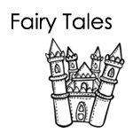 25 best Fairy Tale Unit images on Pinterest