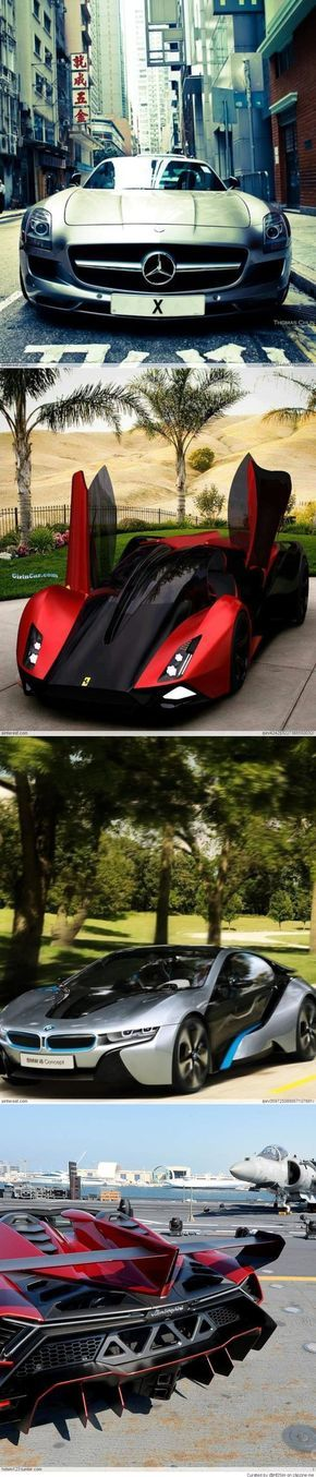 Car Lovers : Cool Cars :) - top 10 daily pins of insureturbo.com - free car insurance quote online