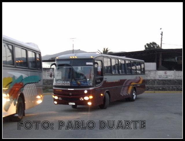 Mercedes-Benz Marcopolo Allegro