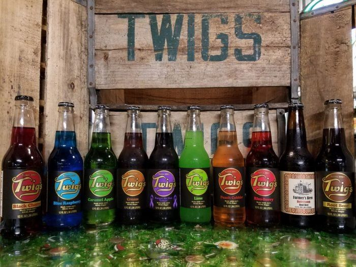 4 Twig S Beverage Company Shawano Factory Tours Wisconsin