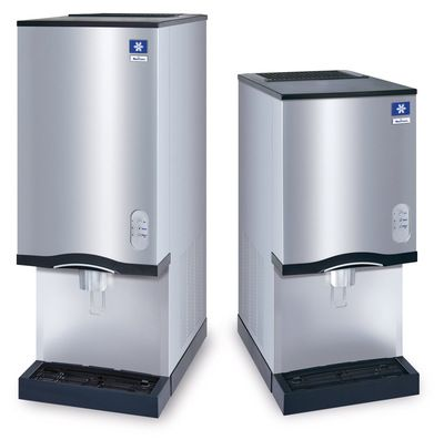 """MANITOWOC ICE Countertop Nugget Ice Maker & Dispenser Model SN-12A-16135""""Hx16.25""""Wx24""""D, Air-Cooled, 12 lb. bin cap. (lever activated) Food Service Equipment Vendors in the Area"""