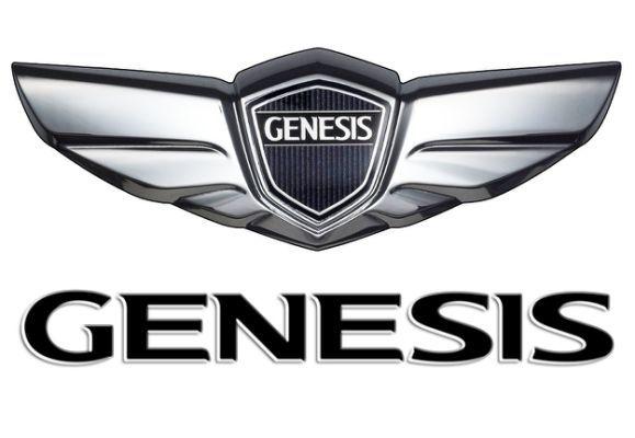Genesis Car Logo >> Genesis Logo Meaning And History Cars Hyundai Genesis