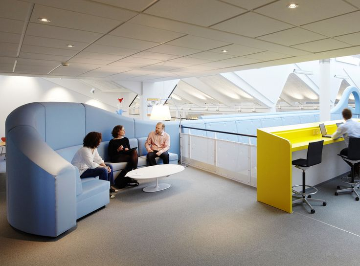 LEGO Denmark Office U2013 Version 2.0. Office Interior DesignInterior Design  InspirationOffice ...