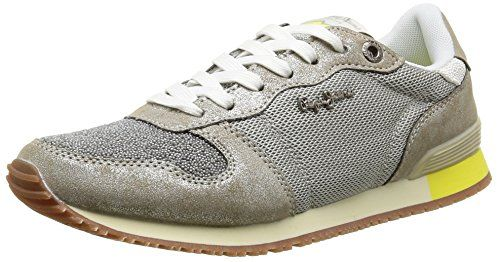 Pepe Jeans Gable Caviar, Sneakers Basses femme