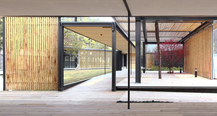 Gallery - Community Green Station / Hong Kong Architectural Services Department - 18