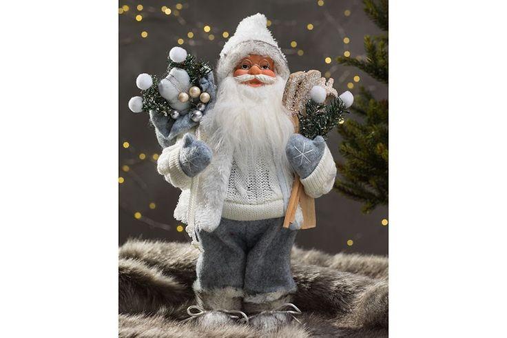 Julenisse fra Skeidar