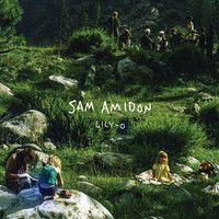 Sam Amidon: Lily-O