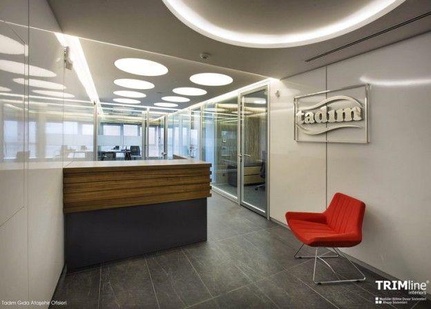 MAURER BÖLME DUVAR SİSTEMLERİ #officedesign #mimar #icmekan #dekorasyon #designtips #decoration #ofistasarım #tasarım #interior #mimari #cooloffice