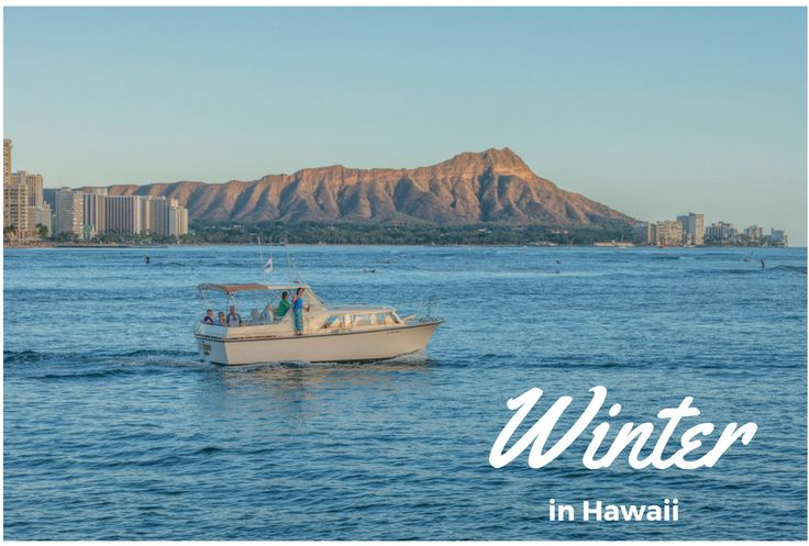 Hawaii Weather: Things You Can Do During the Winter Months | Royal Hawaiian Movers Blog