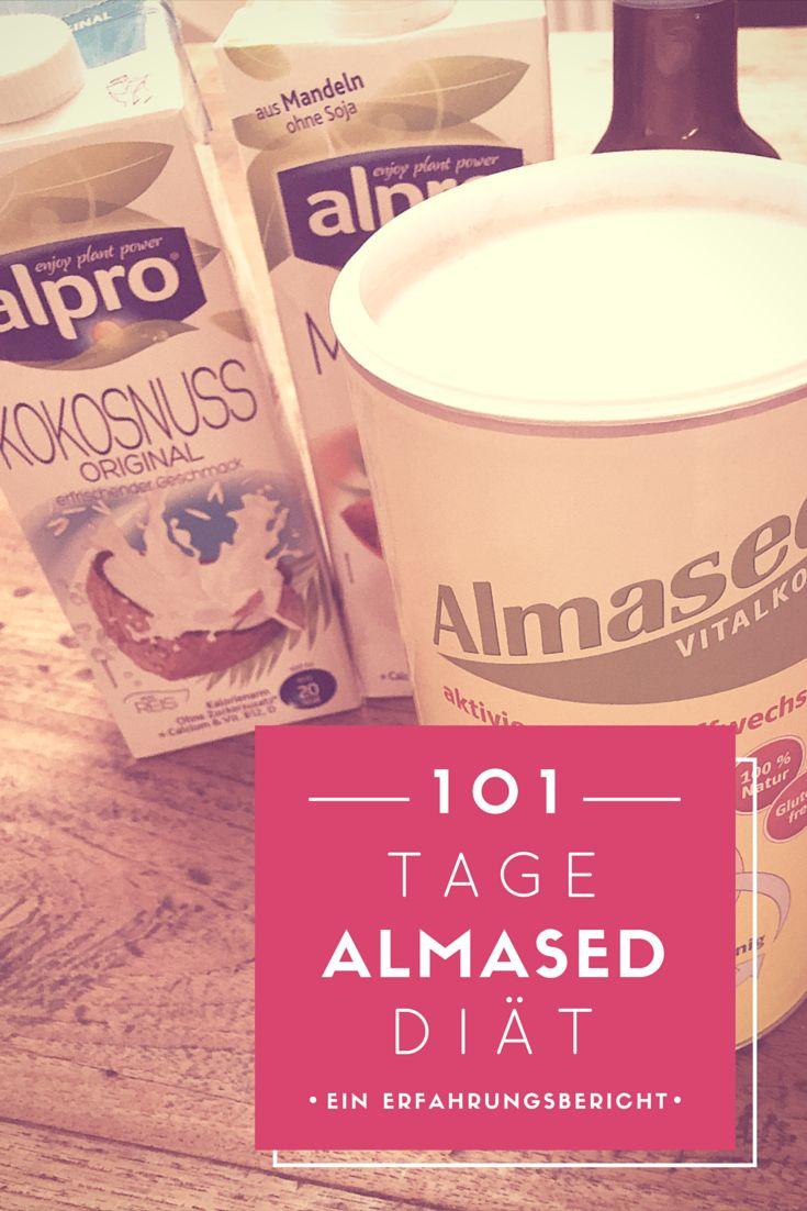 101 Tage Almased