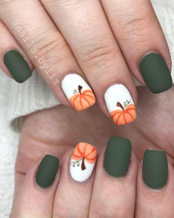 Fall Nails Leaves Red And White So Perfect Nails Thanksgiving Nails Thanksgiving Nail Art
